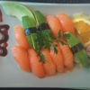Bilder från Art Sushi