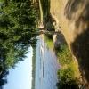 Badet på Orrestaö