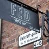 Bilder från Café Feed