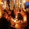 Bilder från Bryggan och Norra Piren
