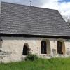 Bilder från Kyrkås gamla kyrka
