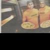 Bilder från Pizzeria Robertos