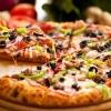 Bilder från Pizzeria Viking