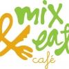 Bilder från Mix & Eat