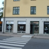 Bilder från Tidermans på Mälaregatan