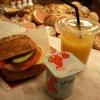 Bilder från DC Catering