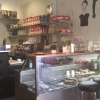 Bilder från il caffe söder