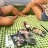 Bilder från Strandbjörket
