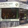 Bilder från Q-Wing Kee