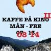 Bilder från Kaffe på Kino