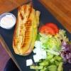 Bilder från Café Baggis