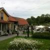 Bilder från Hembygdsgårdens Café