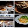 Bilder från Santinis