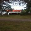 Bilder från First Camp Oknö-Mönsterås