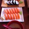 Bilder från Hikari Sushi