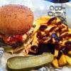 Bilder från Texas Burger Co.