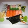 Bilder från Sushibar Shogun