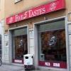 Bilder från Five Tastes Pizzeria