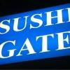 Bilder från Sushi Gate