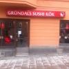 Bilder från Gröndals Sushikök