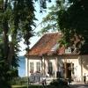 Bilder från Vadstena Klostercafé
