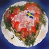 Bilder från Storås Café