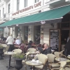 Bilder från Restaurang och Café Gustav Adolf