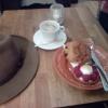 Bilder från Pâtisserie David