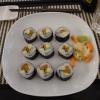 Bilder från Miso sushibar