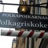 Bilder från Polkapojkarna Polkagriskokeri