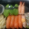 Stor Sushi 14 bitar efter eget önskemål