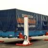 Container lyftar
