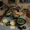 Bilder från Lillans Café och Catering