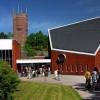 Bilder från Oskarshamns folkhögskola