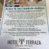 Bilder från Hotel Terraza