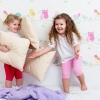 Godmorgon, upp och hoppa! Äntligen öppnar Nolia Kids, idag från kl 10.00-17.00 underhåller vi er familj! Välkomna! Läs mer på  http://www.nolia.se/massor-event/nolia-kids/