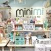 På Nolia Kids blir det modevisning av Minimi barnbutik både lördag och söndag kl 13.45 – 14.15 i Zonen, välkomna!