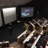 Digitaliseringstrender - hur påverkar de dig? Härligt att se så många människor i Göteborgs aula denna morgon!