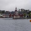 Bilder från Seglarhotellet Sandhamn