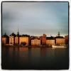 Bilder från Sjöfartshusets Festvåningar