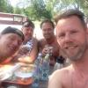 Bilder från Kärrasands Camping