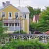 Bilder från Borensbergs Gästgivaregård