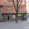 Bilder från Jensens Bøfhus Sveavägen