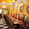 Bilder från Maharani Restaurang
