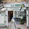 Bilder från Lilla Parkkaféet