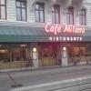 Bilder från Café Milano