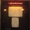 Bilder från Restaurang Leijontornet