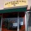 Bilder från Restaurang Ming