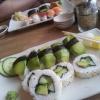 Bilder från Sushi Ichiban