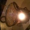 Middag på Agra Tandori.